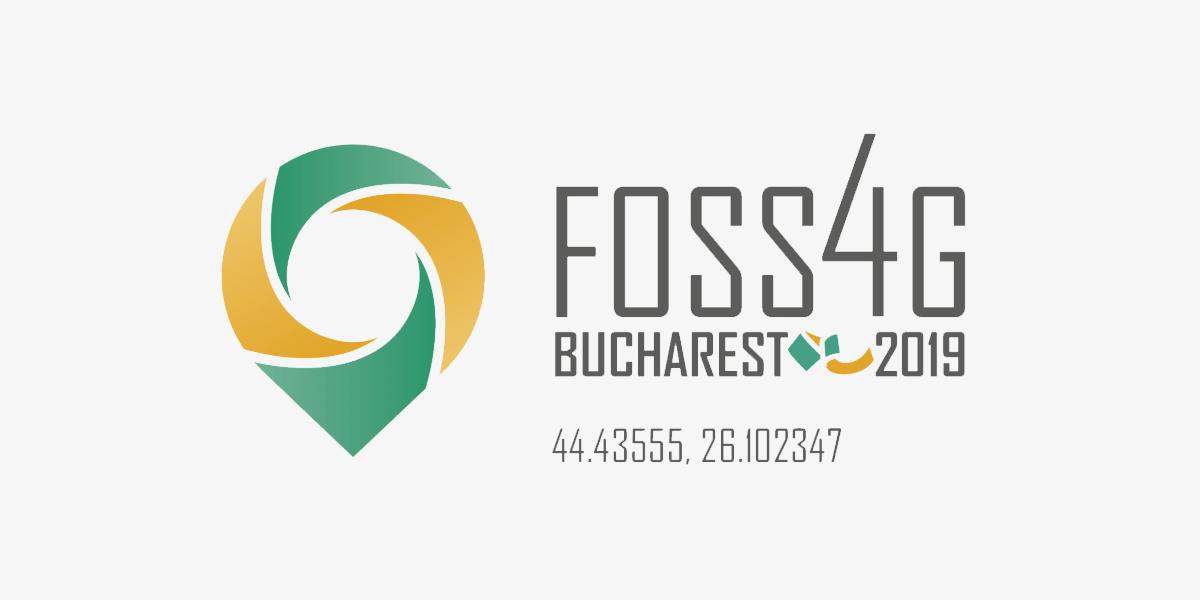 Foss4G 2019.