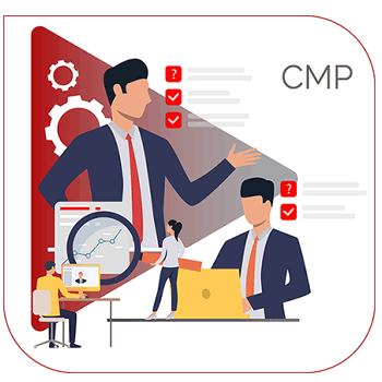 CMP platforma rješenje za upravljanje predmetima