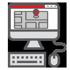 Uredska aplikacija za evidentiranje obrta