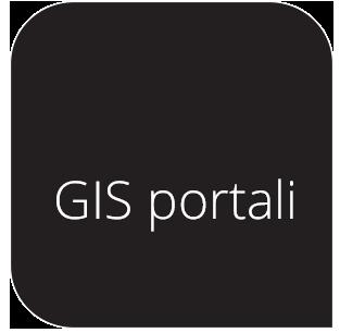 GIS portali