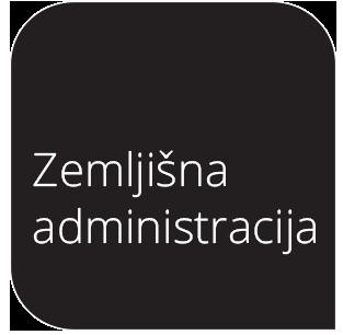 zemljišna administracija